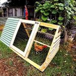 Building an A-Frame Chicken Coop